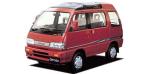 ダイハツ アトレー ターボXX ハイルーフ (1992年8月モデル)