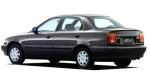 スズキ カルタスクレセント Cスペシャル (1996年2月モデル)