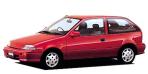 スズキ カルタス 1300G (1995年1月モデル)