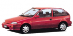 スズキ カルタス 1000G (1996年2月モデル)