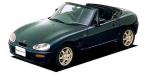 スズキ カプチーノ ベースグレード (1995年5月モデル)