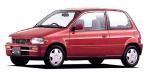 スズキ セルボ・モード Mセレクション (1997年5月モデル)