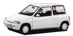 スズキ アルト Ce-X (1991年1月モデル)