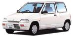 スズキ アルト Ce-P (1993年10月モデル)