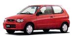 スズキ アルト Sc リーンバーン (1999年5月モデル)
