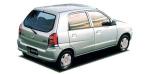 スズキ アルト エポ (2000年5月モデル)