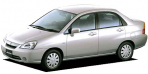スズキ エリオセダン X (2001年11月モデル)