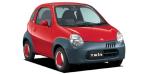 スズキ ツイン ガソリンA (2003年1月モデル)