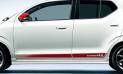 スズキ アルトターボRS ベースグレード (2015年3月モデル)