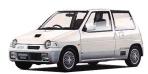 スズキ アルトワークス RS/R (1990年3月モデル)