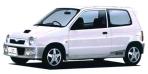 スズキ アルトワークス ターボie/s (1994年11月モデル)