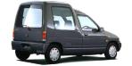 スズキ アルトハッスル St (1991年11月モデル)
