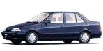 スズキ カルタスエスティーム XG (1989年6月モデル)