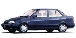 スズキ カルタスエスティーム XG (1989年11月モデル)
