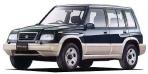 スズキ エスクード ノマド V6-2000 (1996年2月モデル)