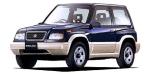 スズキ エスクード ハードトップ 2000ディーゼルターボ (1996年2月モデル)