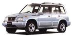 スズキ エスクード 5ドア 2000 (1996年10月モデル)