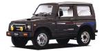 スズキ ジムニー バン HC (1990年3月モデル)