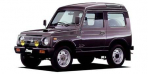 スズキ ジムニー バン HC (1994年4月モデル)