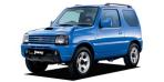 スズキ ジムニー XC (2002年1月モデル)