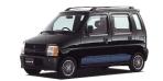 スズキ ワゴンR ロフト (1993年11月モデル)