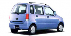 スズキ ワゴンR FX (1999年10月モデル)