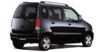 スズキ ワゴンR FX-Tリミテッド (2000年5月モデル)