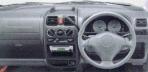 スズキ ワゴンR FTエアロ (2001年11月モデル)