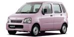 スズキ ワゴンR B (2003年4月モデル)