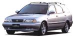 スズキ カルタスクレセントワゴン GT (1996年2月モデル)