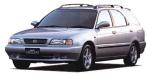 スズキ カルタスクレセントワゴン T Vパッケージ (1996年7月モデル)