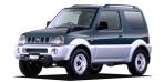 スズキ ジムニーワイド ベースグレード (2000年4月モデル)
