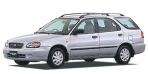 スズキ カルタスワゴン TR (1998年5月モデル)