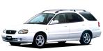 スズキ カルタスワゴン TZ (1999年6月モデル)