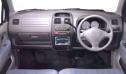 スズキ ワゴンR+(プラス) XV Sパッケージ (1999年5月モデル)