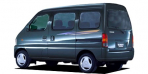 スズキ エブリイワゴン ジョイポップターボL (1999年11月モデル)
