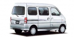 スズキ エブリイワゴン 21世紀記念スペシャルEX-II (2001年1月モデル)