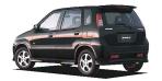 スズキ スイフト 21世紀記念スペシャルSGエアロII (2001年4月モデル)