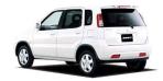 スズキ スイフト SE-Z (2001年4月モデル)