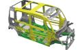 スズキ スペーシアカスタム ハイブリッドXS (2020年8月モデル)