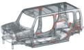 スズキ ハスラー ハイブリッドXターボ (2020年1月モデル)
