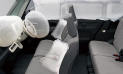 スズキ ワゴンRスマイル ハイブリッドX (2021年9月モデル)
