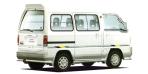 スズキ エブリイ スペシャルブランド ジョイポップサウンド ハイルーフ (1989年5月モデル)