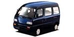 スズキ エブリイ ターボRZ スーパーマルチルーフ (1993年1月モデル)