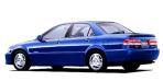 いすゞ アスカ LF (2000年6月モデル)