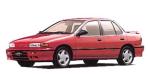 いすゞ ジェミニ イルムシャー (1990年5月モデル)