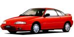 いすゞ ジェミニ OZ-G (1992年11月モデル)