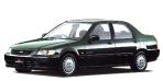 いすゞ ジェミニ G/G (1993年9月モデル)
