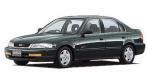 いすゞ ジェミニ 1600G/G (1997年2月モデル)