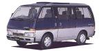 いすゞ ファーゴワゴン LD (1990年1月モデル)